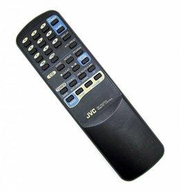 JVC Original JVC remote control RM-RXQ1002 for Audio System
