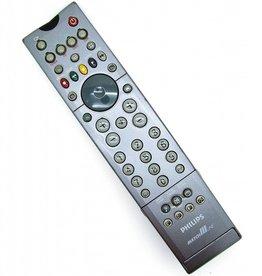 Philips Original Philips Fernbedienung 310420709551 RC2030/01B, RC 2030/01B Match Line Universal Fernbedienung