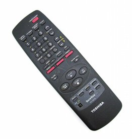 Toshiba Original Toshiba remote control VT-727G Video recorder remote control