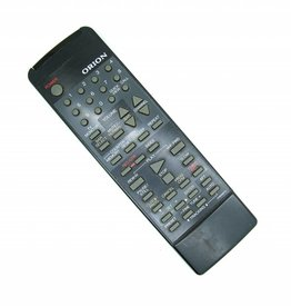 Orion Original Orion Fernbedienung 076G020170 Videorekorder remote control