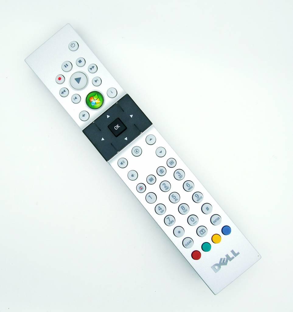 Dell Original Dell Fernbedienung RC1974507/00 Windows Media Center remote control