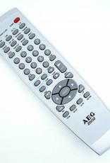 AEG Original AEG remote control 2002 DVD