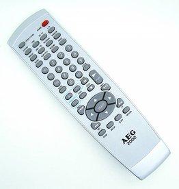 AEG Original AEG Fernbedienung 2002 DVD remote control