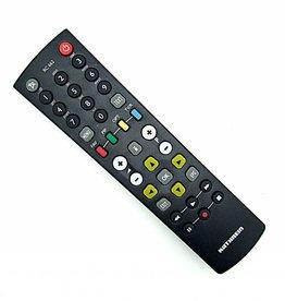 Kathrein Original Kathrein Fernbedienung RC 662 TV remote control