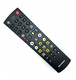 Kathrein Original Kathrein remote control RC 662 TV