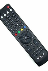 Humax Original Humax RM-E06 TV, DVD remote control