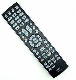 Toshiba Original Toshiba SE-R0329 TV,DVD remote control