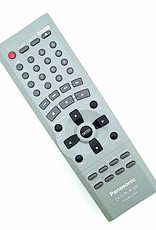 Panasonic Original Panasonic N2QAJB000069 DVD player remote control