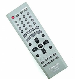 Panasonic Original Panasonic Fernbedienung N2QAJB000069 DVD player remote control