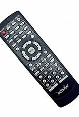 Denver Original Denver DVD Player remote control