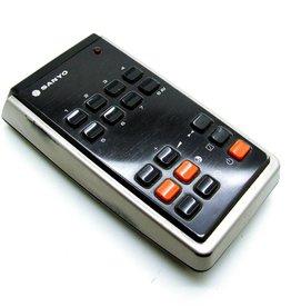 Sanyo Original Sanyo TV remote control