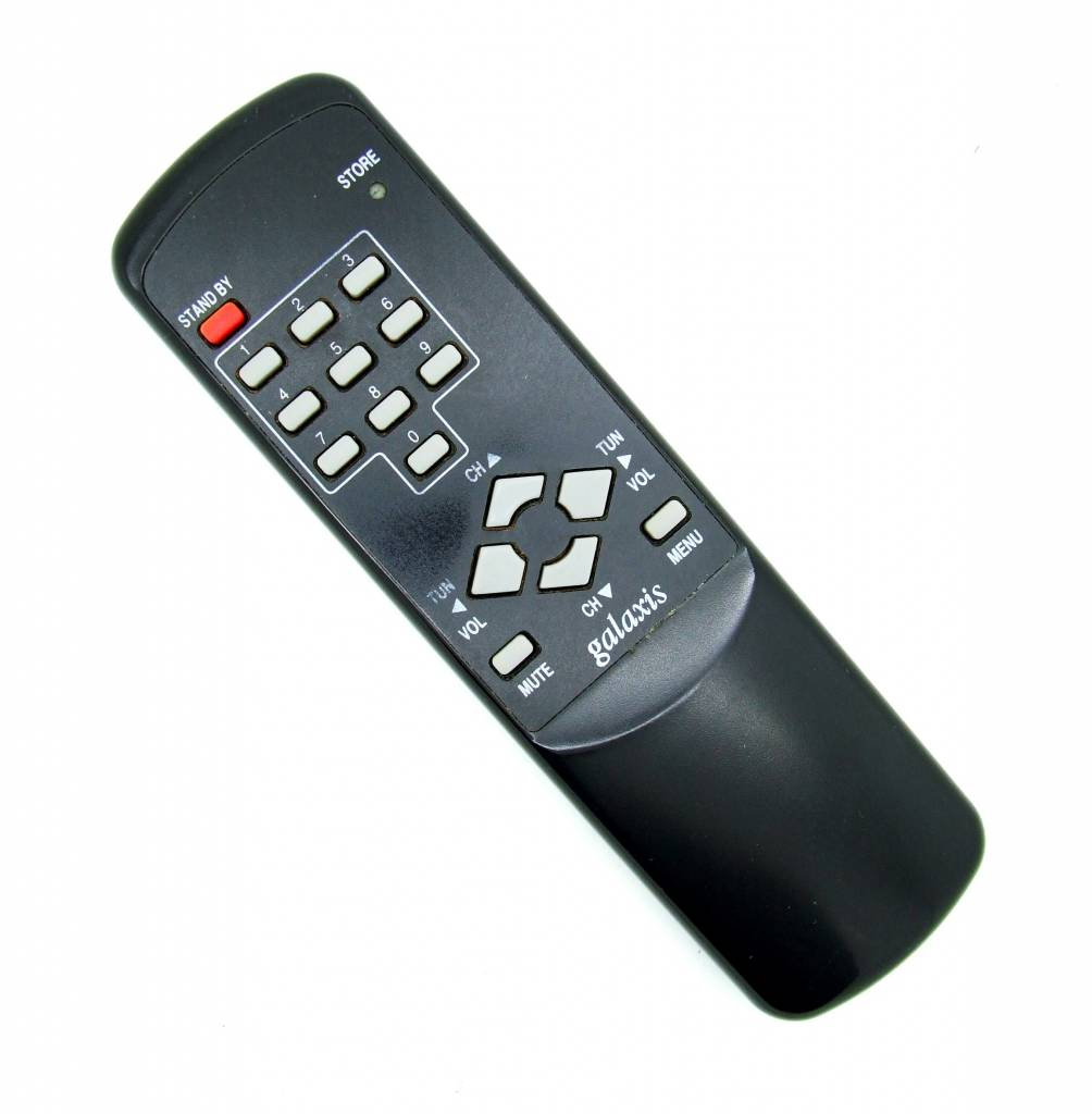 Original Galaxis Fernbedienung SAT remote control