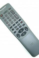 Panasonic Original Panasonic Fernbedienung EUR571739 VCR/TV remote control
