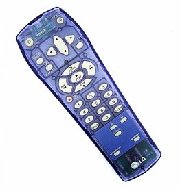LG Original LG TV/VCR remote control