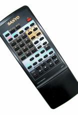 Sanyo Original Sanyo Fernbedienung 1AV0U10B00900 JPXF TV/Videorekorder remote control