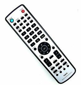NEC Original NEC Fernbedienung RU-M117 remote control