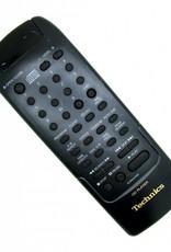 Technics Original Technics Fernbedienung EUR642100 CD-Player remote control