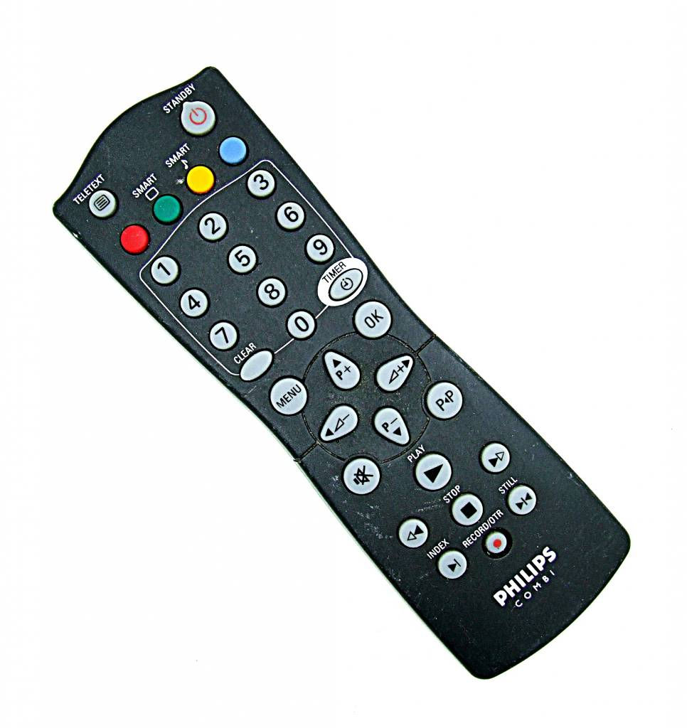Philips Original Philips Fernbedienung RT790/101 Combi remote control