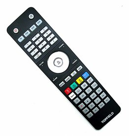 Topfield Original Topfield remote control TP501 for SRP-2100 and SRP2410