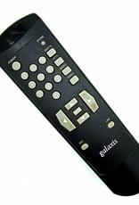 Original Galaxis 2048 SAT, TV remote control
