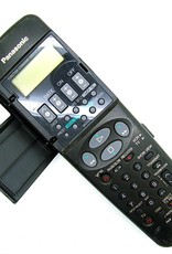 Panasonic Original Panasonic Fernbedienung VEQ1944 VHS Videorekorder remote control