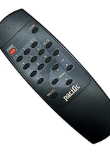 Original Pacific Fernbedienung TV remote control