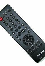 Samsung Original Samsung 00054D DVD Player remote control for DVD-HD860