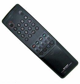Sharp Original Sharp Fernbedienung G1023BMSA TV/VCR remote control