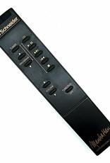 Schneider Original Schneider Fernbedienung Manhattan CD Player remote control