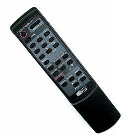 Original Okano videorecorder VHS remote control