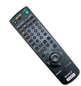 Sony Original Sony Fernbedienung Video RMT-V223 remote control