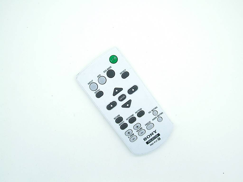 Sony Original Sony Fernbedienung projector RM-P17 remote control