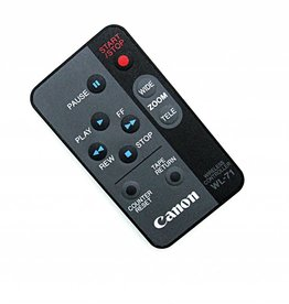 Canon Original Canon WL-71 for Camcorder remote control