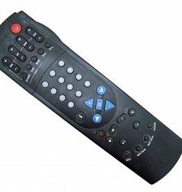 Grundig Original Grundig TV/VCR remote control