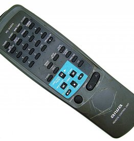 Aiwa Original Aiwa RC-8AS04 HiFi remote control