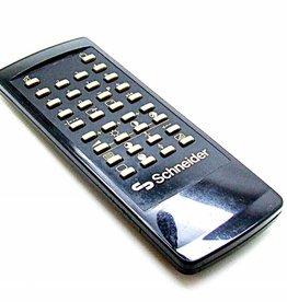Schneider Original Schneider Fernbedienung TV remote control