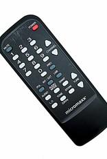 Original Micromaxx Fernbedienung TV remote control
