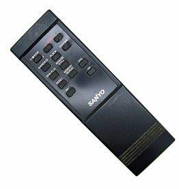 Sanyo Original Sanyo video recorder remote control