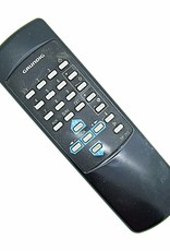 Grundig Original Grundig Fernbedienung TP 711 TV remote control