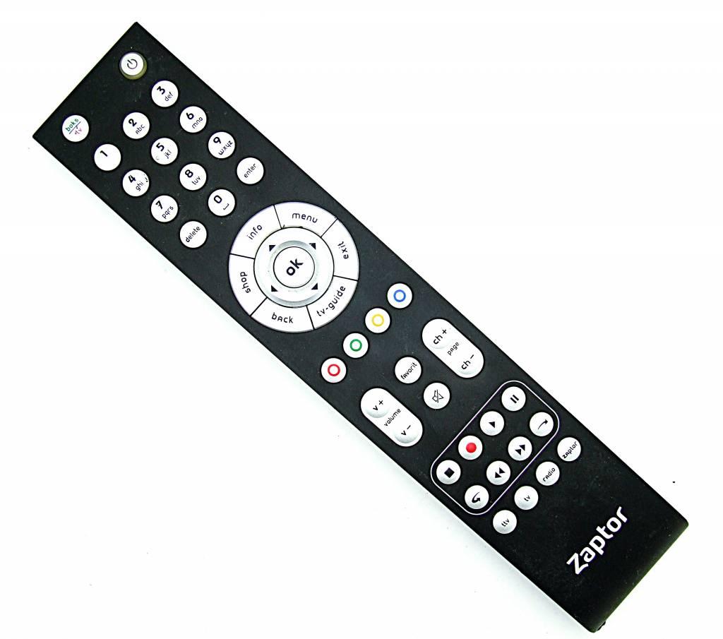 Original Zaptor Fernbedienung remote control