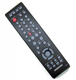 Samsung Original Samsung 00074A DVD/VCR/TV remote control