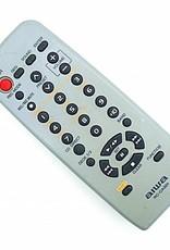 Aiwa Original Aiwa RC-CAS01 for CD-player remote control