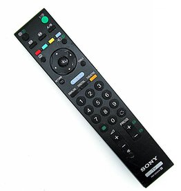 Sony Original Sony RM-ED009 TV remote control