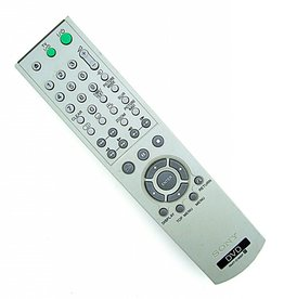 Sony Original Sony RMT-D166P DVD remote control