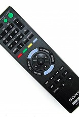 Sony Original Sony Fernbedienung BD RMT-B122P 3D Blu-Ray Player remote control