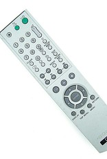 Sony Original Sony RMT-D157P DVD remote control