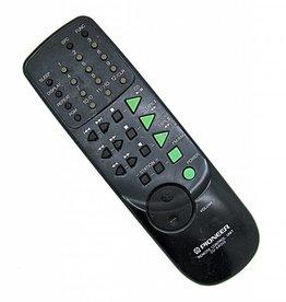 Pioneer Original Pioneer CU-XR015 VCR remote control