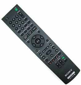 Sony Original Sony RMT-D245P DVD remote control