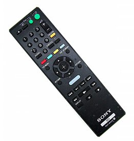 Sony Original Sony BD RMT-B107P Blu-Ray remote control