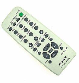 Sony Original Sony Fernbedienung RM-SCL1 System Audio HiFi remote control